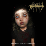 PHLEBOTOMIZED - deformation of humanity CD