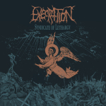 EXECRATION - syndicate of lethargy CD
