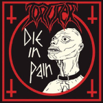 TORTURER - die in pain CD