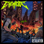 CHEMICIDE - the act of retaliation CD
