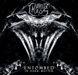 HYBREED CHAOS - entombed in dark matter CD