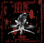 INHUME - exhume 25 years of decomposition DigiCD