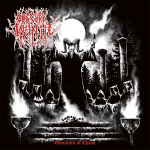 OBSCURE INFINITY - evocation of chaos CD