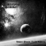 DAMNATION'S HAMMER - unseen planets, deadly spheres CD