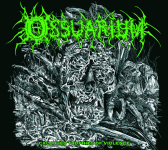 OSSUARIUM - calcified trophies of violence DigiMCD