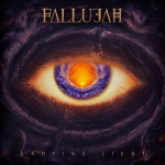 FALLUJAH - undying light CD