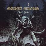 GRAND MAGUS - wolf god CD