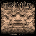 TRONOS - celestial mechanics CD