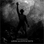 KRIEGSMASCHINE - apocalypticists DigiCD