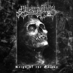 MUSMAHHU - reign of the odious CD
