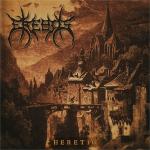 EREBOS - heretic CD