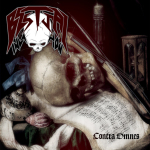 BESTIAL INVASION - contra omnes DigiCD