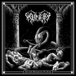 KHNVM - foretold monuments of flesh DigiCD