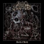 GODS FORSAKEN - smells of death CD