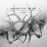 HARAKIRI FOR THE SKY - trauma DigiCD