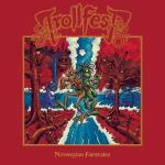 TROLLFEST - norwegian fairytales DigiCD