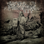 MORS PRINCIPIUM EST - ...and death said live CD