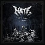 HATE - auric gates of veles DigiCD