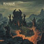 MEMORIAM - requiem for mankind DigiCD