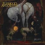FLESHGOD APOCALYPSE - veleno  DigiCD+BluRay