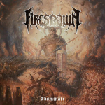 FIRESPAWN - abominable DigiCD