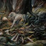 KRYPTS - cadaver circulation CD