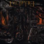 LVCIFYRE - sacrament CD