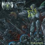 NOCTURNUS AD - paradox CD