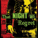 TEETHING - that night we regret CD