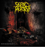 SEPTIC AUTOPSY - necro secreations vol.2 CD