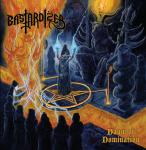 BASTARDIZER - dawn of domination CD