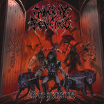 NUCLEAR REVENGE - let the tyrants rise CD