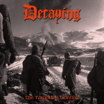 DECAYING - the forgotten conflict CD