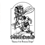 SKULLCRUSH - visions of the firstorm eclipse MCD