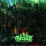 OCCULT, THE - necropolis CD