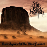 BLACK MORIAH, THE - road agents of the black furnace DigiCD