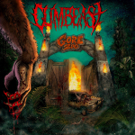 CUMBEAST- gore zoo CD