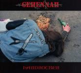 GEHENNAH - hardrocker DigiCD