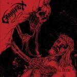 CARNIFEX - patholical rites CD