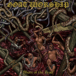 GOAT WORSHIP - shore of the dead CD