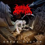 KILLING ADDICTION - omega factor CD