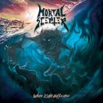 MORTAL SCEPTER - where light suffocates CD