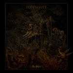 TOTENGOTT - the abyss CD