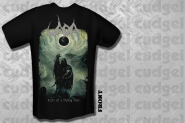 UADA - cult of a dying sun T-Shirt