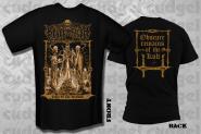 REVEL IN FLESH - relics of the deathkult T-Shirt  L