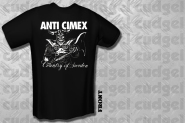 ANTI CIMEX - country of sweden T-Shirt