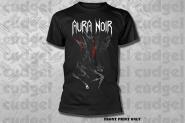AURA NOIRE - aura noire T-Shirt