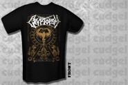 CRYPTOPSY - extreme music T-Shirt  L