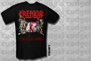 KREATOR - terrible certainty T-Shirt
