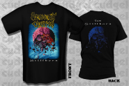 MALEVOLENT CREATION - stillborn T-Shirt  XL
